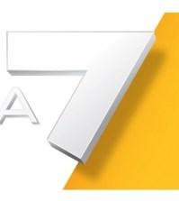 foto la7 logo palinsesto 2017 settembre