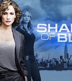 Foto Shades of Blue