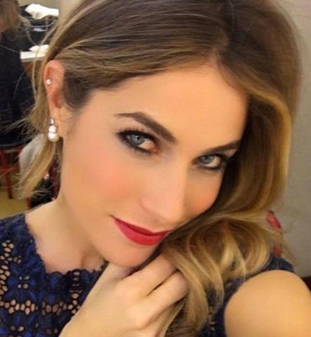 Eleonora Pedron e Tommy Vee stanno insieme: arriva la conferma