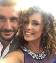 Foto Sara Affi Fella e Nicola Panico