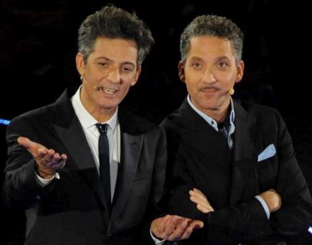Sanremo 2018, alla conduzione arriva Beppe Fiorello e Rosario come ospite?