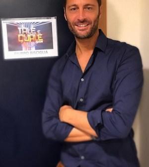 foto Filippo Bisciglia a Tale e Quale Show
