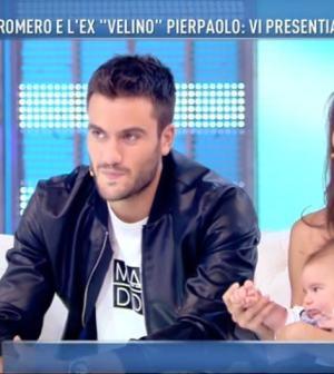 Foto Pierpaolo Pretelli e Ariadna Romero