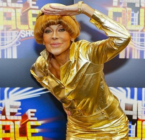 Donatella Rettore è malata: addio a Tale e quale show
