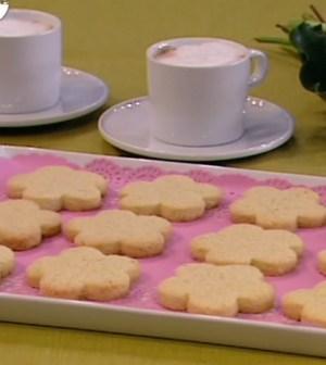 foto biscotti burro e lime