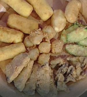 foto crocchette di patate