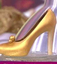 foto scarpetta di Cenerentola