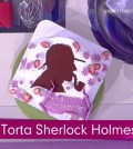 foto torta Sherlock Holmes