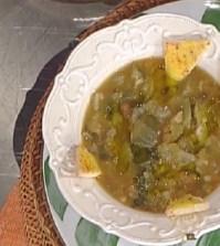 Foto minestrone La prova del cuoco