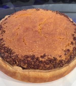 La Prova Del Cuoco Torta In Guscio Bicolore Di Natalia Cattelani