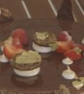 Foto torta sette peccati Bake off Italia