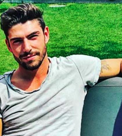 foto Ignazio moser grande fratello vip contro Ivana mrazova
