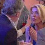Uomini e Donne, Trono Over: Anna Tedesco incontra Giorgio Manetti