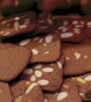 La Prova Del Cuoco Anna Moroni Biscotti Danesi Brune Kager Di