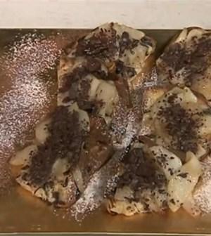 Cotto e mangiato ricette bruschetta dolce e ravioli di for Cotto e mangiato ricette dolci