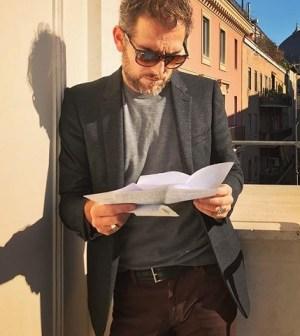 foto Daniele Bossari