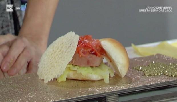 foto hamburger Benedetta Parodi