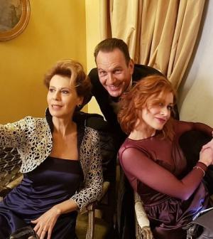 Foto Le tre rose di Eva 4 cast