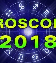foto oroscopo 2018