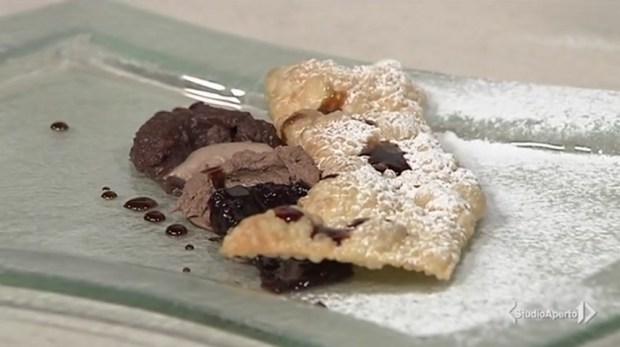 foto ravioli dolci Cotto e Mangiato