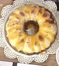 foto torta choco flan