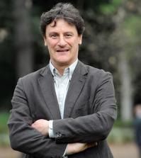 Foto Giorgio Tirabassi in A testa alta