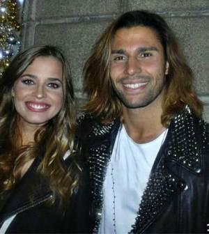 foto luca onestini Ivana mrazova stanno insieme