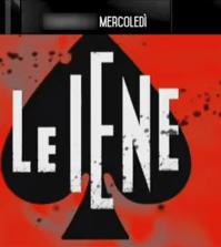 Foto del promo delle puntate Le Iene 2018 in onda di mercoledì