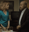 Foto di una delle scene di 'Amore', il nuovo episodio de Il Commissario Montalbano 2018