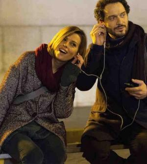 Foto E' arrivata la felicità 2 Pandolfi e Santamaria