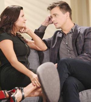 Beautiful Katie e Wyatt