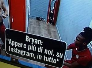 Orion e Bryan contro la pagina social di Amici: Daniele appare di più?