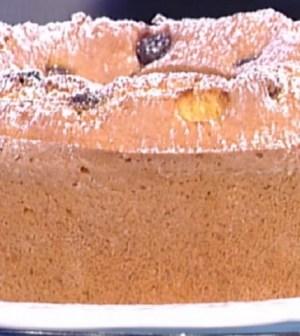 Foto ciambellone sofficissimo La prova del cuoco