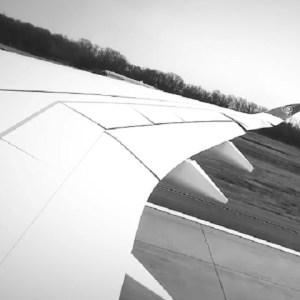 foto Mario Serpa aereo