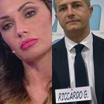 "Uomini e Donne, Ida Platano furiosa con Riccardo: ""Non hai le pal*e"""