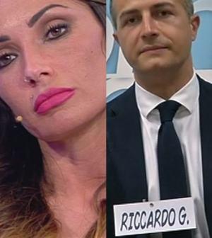 foto Riccardo e Ida a Uomini e Donne