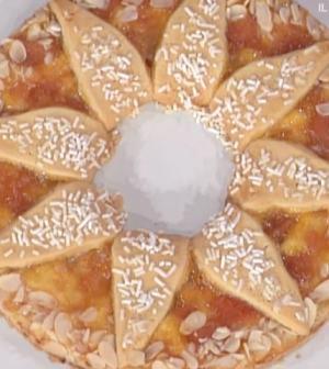 La Prova Del Cuoco Crostata Sole Di Natalia Cattelani Lanostratv