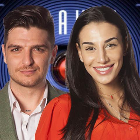 Gossip Grande Fratello: il fidanzato di Nina Moric 'tentato' da Patrizia?