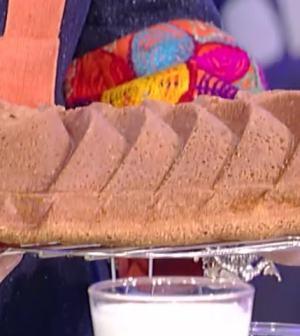 foto torta soffice alla panna