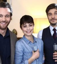 foto l'allieva 2 cast