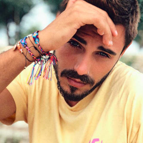 Grande Fratello VIP: Francesco Monte escluso ecco perché