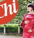 foto bianchetti incinta