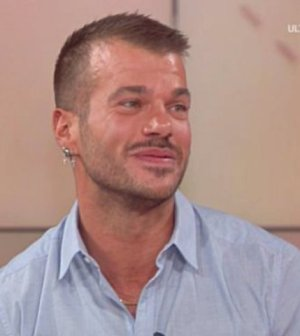 foto claudio sona vittima haters storie italiane intervista