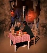 foto eleonora giorgi, stefano sala e paolo ciavarro