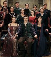 Foto I Medici 2 cast