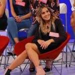 Uomini e Donne anticipazioni, Claudia spiazza Lorenzo Riccardi: è polemica