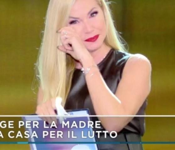Federica Panicucci, pugno di ferro: via da Mattino 5?