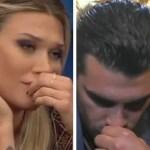 Stefano Sala dimentica Benedetta Mazza e ritrova l'amore