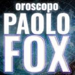 Oroscopo Paolo Fox 2020 Capodanno: previsioni 31 dicembre e 1 gennaio