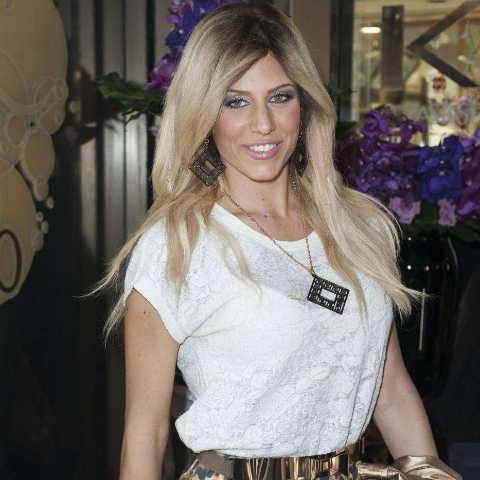 Paola Caruso operata d'urgenza, paura per la Bonas: ecco cosa è successo